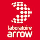 Laboratoire arrow
