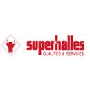 Superhalles